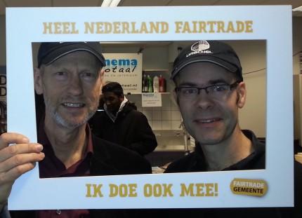 Urschel - Jan van der Horst en Barry