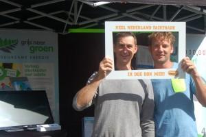 Grijs naar Groen - Kees Bakels en Erik van Loon